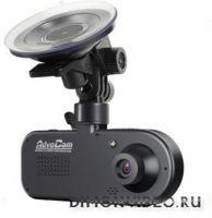 Авторегистратор AdvoCam-FD4 Profi: реальный Full HD-экран и 2,7-дюймовый экран