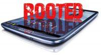 Получение Root на SAMSUNG GALAXY S3 при  помощи TOOLKIT 6.0