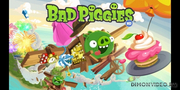 Bad Piggies HD 2.3.8 - анонс