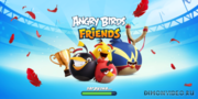 Angry Birds Friends 8.8.1 - анонс