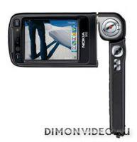 Индикация зарядки аккумулятора выключенного аппарата под управлением OS Symbian 9.1-9.4