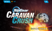 Top Gear: Caravan Crush - анонс