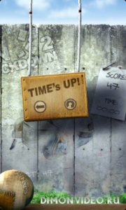 Can Knockdown 2 - хит дня в Android разделе!