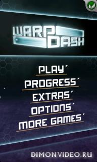 Warp Dash