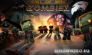 Call of Mini - Zombies
