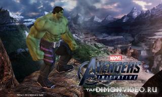 Avengers Initiate