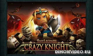 TinyLegends - Crazy Knight