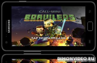 Call of Mini: Brawlers