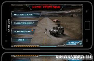 Dead Crossing