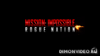 Mission Impossible RogueNation