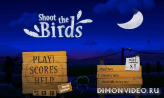 Shoot The Birds