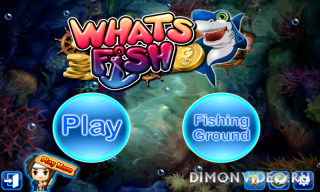 WhatsFish HD