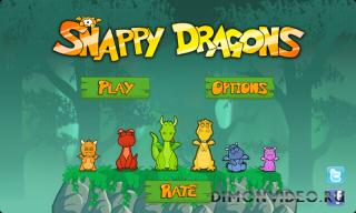 Snappy Dragons Premium