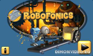 Robo Fonics