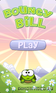 Bouncy Bill