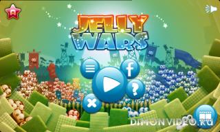 Jelly Wars