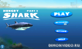 Hungry Shark 2