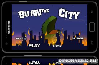 Burn The City