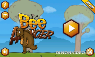 Bee Avenger HD
