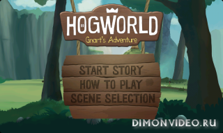 Hogworld: Gnarts Adventure