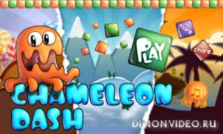 Chameleon Dash