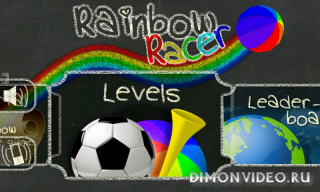 Rainbow Racer
