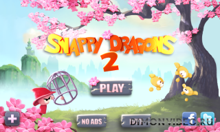 Snappy Dragons 2