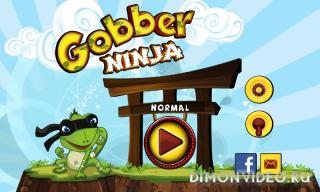 Gobber Ninja