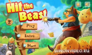 Hit The Beast