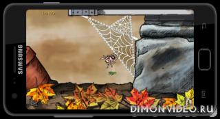 Spider: Secret of Bryce Manor