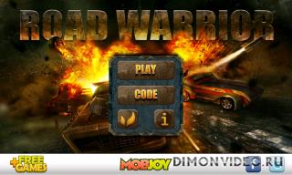 Road Warrior: Top Free Racing