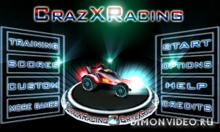 CrazXRacing