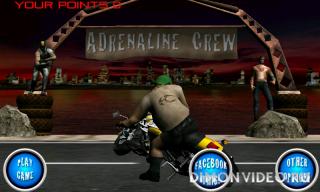 Race Stunt Fight! Motorcycles