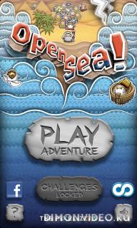 Open Sea!