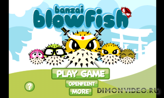 Banzai Blowfish