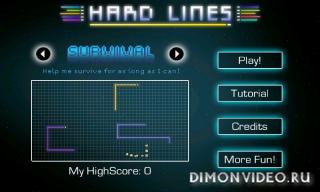 Hard Lines HD