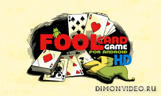 Fool Card Game HD