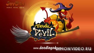 Doodle devil прохождение