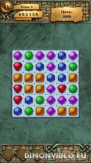 Jewel Tree: Match It HD (Full)