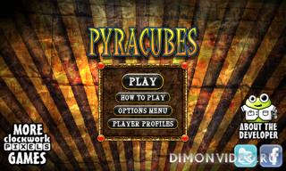 Pyracubes