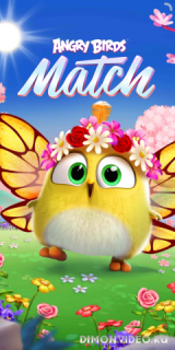 Angry Birds Match 2.6.0