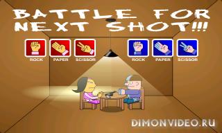 Battle For Next Shot