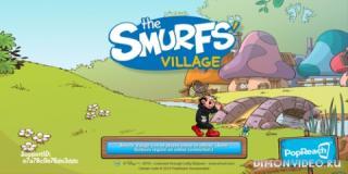 Smurfs\