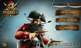 Egmont - Pirates