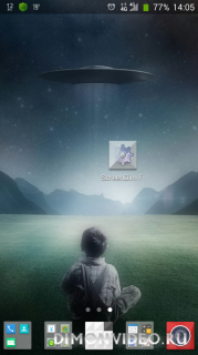 ScreenDim Full