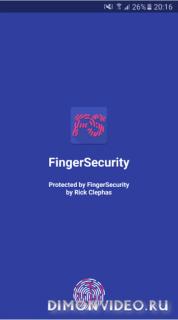 FingerSecurity Premium