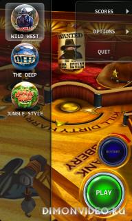 Pinball HD for Tegra 2