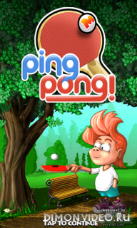 Ping Pong - Insanely Addictive