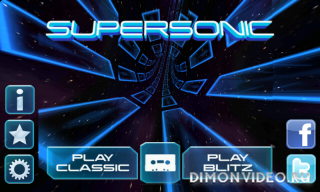 Supersonic HD