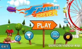 Frisbee(R) Forever